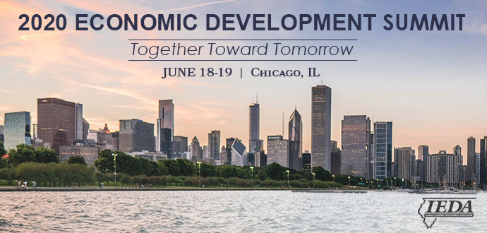 Economic Development Summit - Chicago, IL - June 18-19th